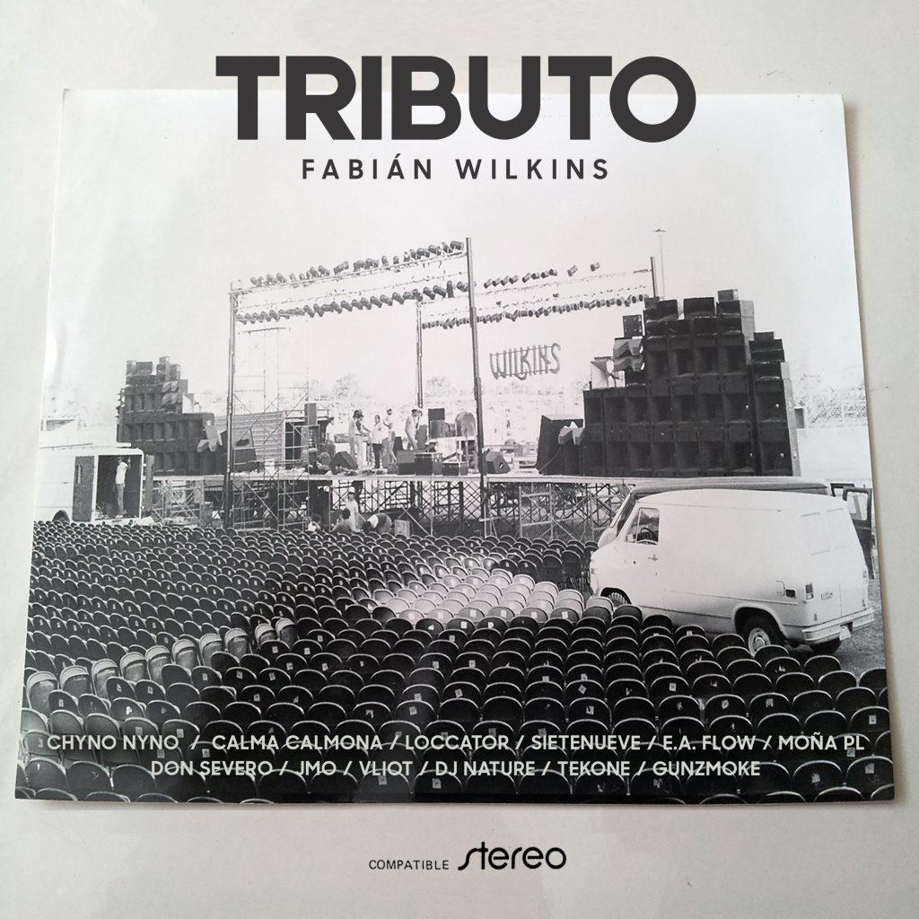 Fabian Wilkins Tributo